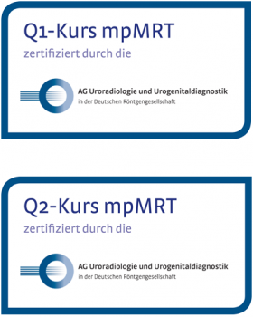 26. September 2020: Frankfurter Prostata-MRT Workshop (Frankfurt am Main)