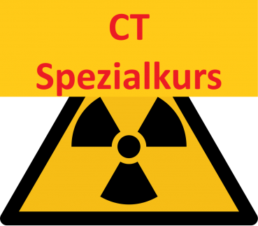 07. November 2020: Spezialkurs Computertomographie Frankfurt (4 UE Online / 4 UE Präsenzkurs)