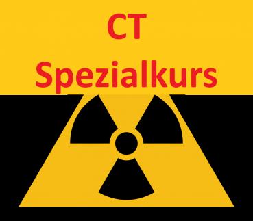 30. Januar 2021: Spezialkurs Computertomographie Frankfurt (4 UE Online / 4 UE Präsenzkurs)