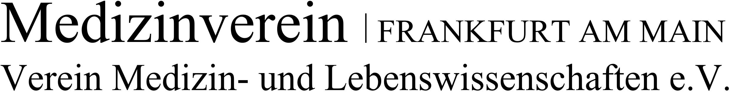 medizinverein.de-Logo
